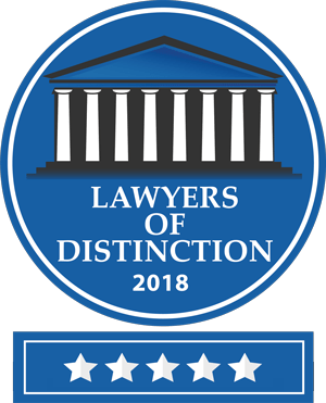 Lawyers of Distinction Award: Christopher T. Braddock