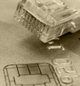 Fraud & Embezzlement Crimes | Defense Attorney Christopher Braddock | computer equipment